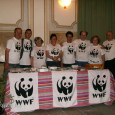 Siamo i Soci del WWF della Lomellina